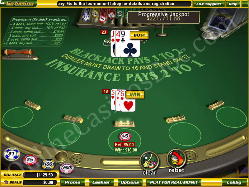 Black-jack bookiesonline onlinecasino off line casino games