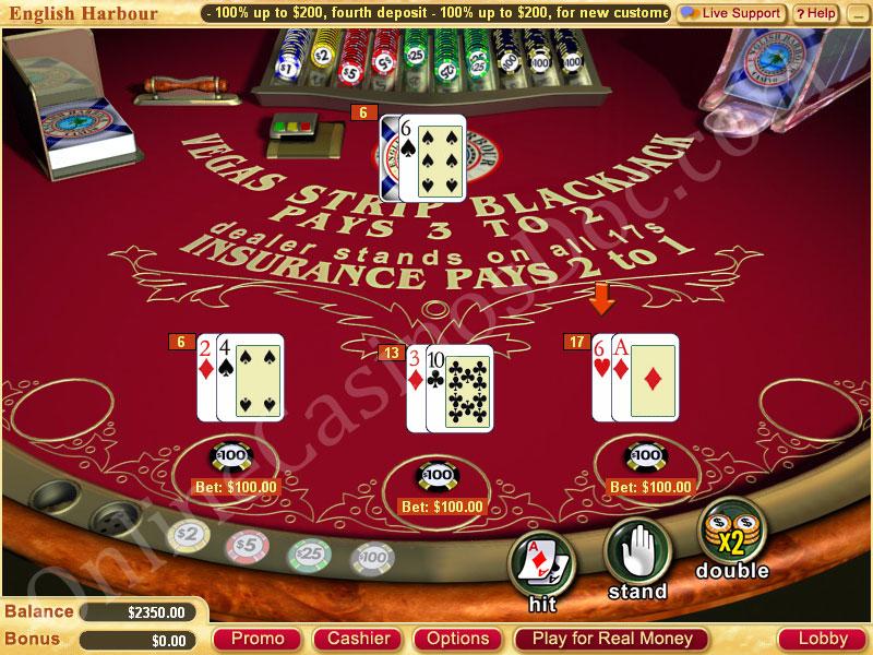 Englishharbour Casino