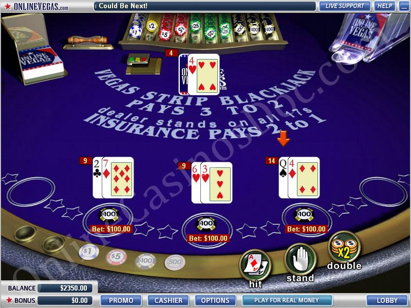 online casino blackjack  3