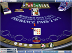 Blackjack at Online Vegas Casino