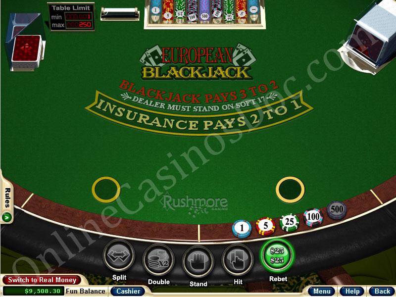 Rushmore Casino Bonus - Rushmore Bonus Code