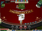 Blackjack at Win Palace Casino