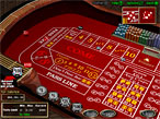 Craps at Win Palace Casino