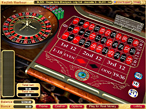 Roulette at Harbour Casino