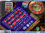 Roulette at Online Vegas