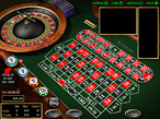 Roulette at Rushmore Casino