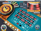 Roulette at Sloto'Cash Casino