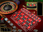 Roulette at Win Palace Casino