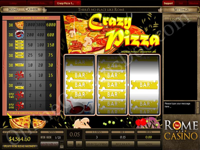 euro online casino crazy slots casino