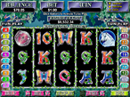 Slots at Rushmore Casino