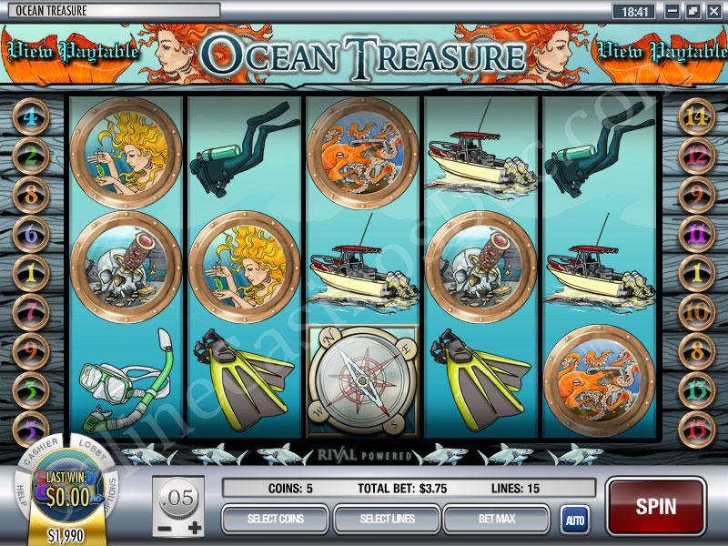 No wagering casino bonus