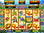 Slots at Win Palace Casino