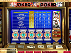 Video Poker at Harbour Casino