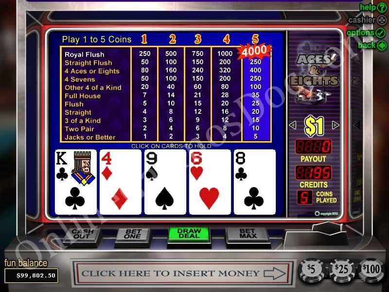 online casino reviews amerikan poker 2