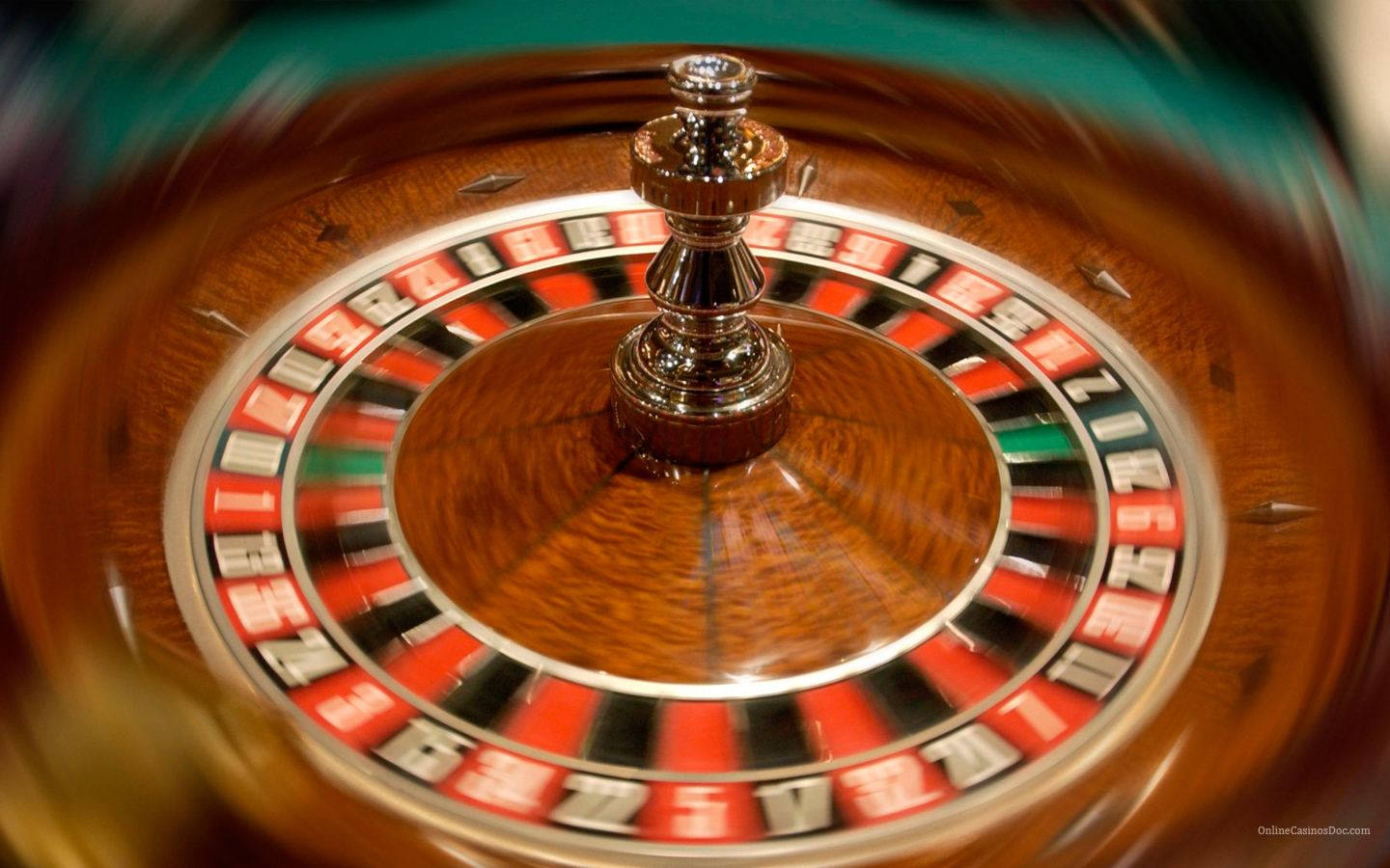 Can casinos cheat on roulette