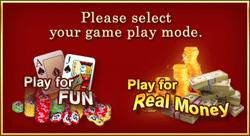 Free video poker practice games